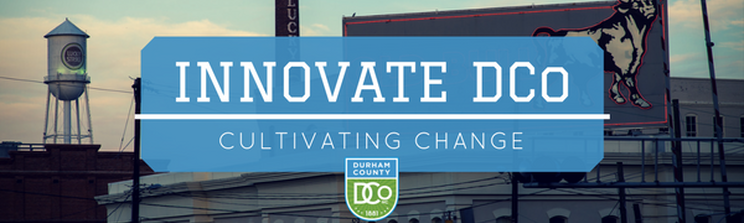 Innovate DCo: Cultivating Change